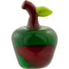 Lampwork Murano Miniature Fruit, Green & Red